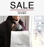 【DOORS】MEN WINTER SALE