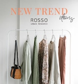 【ROSSO】NEW TREND items