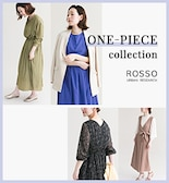 【ROSSO】ONE-PIECE collection