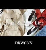 【DRWCYS】Casual And Basic