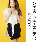 ≪RESEXXY≫WEEKLY HIT ITEM