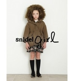 【snidel girl 取扱い開始!】2016 A/W 1ST COLLECTION