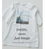 "【SNIDEL meets Jun Imajo ""moment sparkles""Collection】"