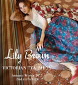 【Lily Brown】~2017 AUTUMN&WINTER 2ND COLLECTION~
