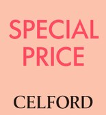 【CELFORD】SPECIAL PRICE~2/28(金)まで!