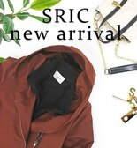 SRIC new arrival