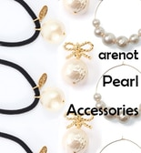 【arenot】Pearl Accessories