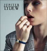 【JUPITER LYDEW】jewelry Watch