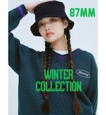 87mm WINTER COLLECTION