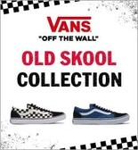 【ABC-MART】OLD SKOOL COLLECTION