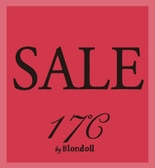 【17℃ by Blondoll】MORE SALE!!