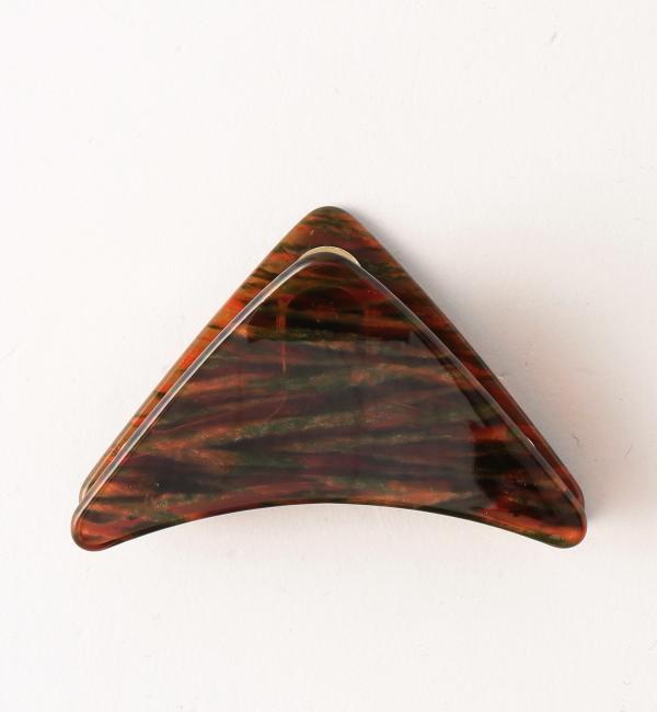 【アナザーエディション/Another Edition】 トライアングルヘアクリップ/AEBFC Triangle Clip S [3000円(税込)以上で送料無料]