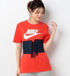 【アナザーエディション/Another Edition】 NIKE Futura Icon Tシャツ [送料無料]