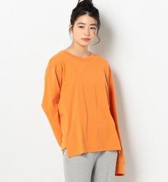 【アナザーエディション/Another Edition】 クルーネックロングスリーブTシャツ [送料無料]