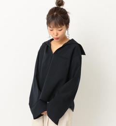【アナザーエディション/Another Edition】 セーラーシャツ [送料無料]