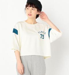 【アナザーエディション/Another Edition】 ナンバーロゴ切り替えTシャツ [送料無料]