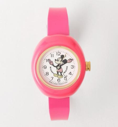 <アイルミネ> ★送料無料!MICKEY WATCH
