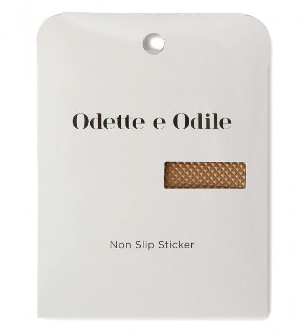 【オデット エ オディール/Odette e Odile】 スベリドメステッカー