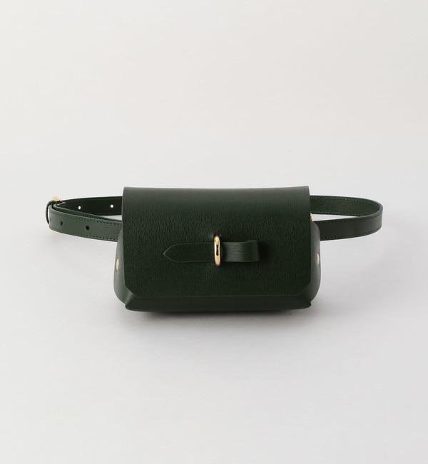 【オデット エ オディール/Odette e Odile】 U/F Belt or Chain BAG