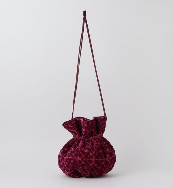 【オデット エ オディール/Odette e Odile】 JAMIRAY Embroidery Bag