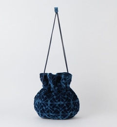 <アイルミネ> JAMIRAY Embroidery Bag画像