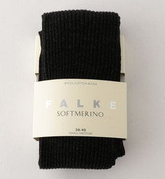 <アイルミネ> FALKE SOFT MERINO TIGHTS画像
