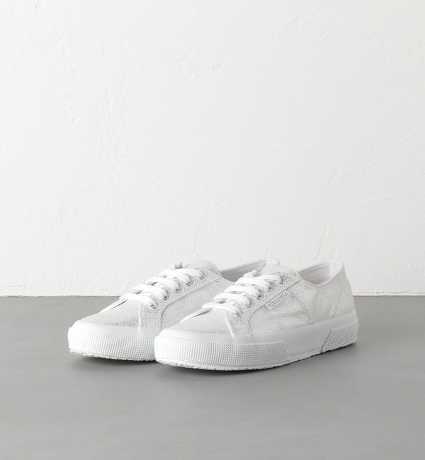 <アイルミネ>【WEB限定】OC SUPERGA 2750LAME W画像