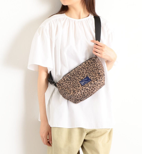 【オデット エ オディール/Odette e Odile】 PETERS MOUNTAIN WORKS Leo LUNCH SLD