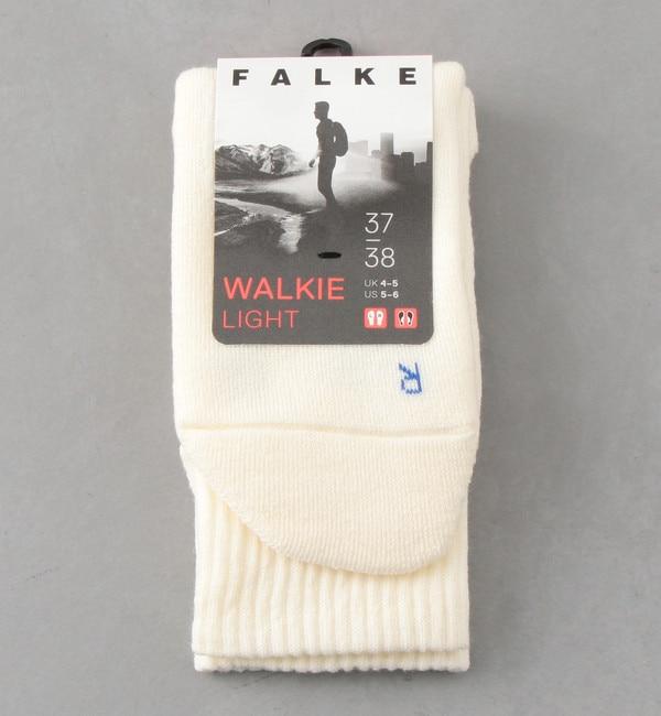 【オデット エ オディール/Odette e Odile】 FALKE WALKIE LIGHT/ファルケ