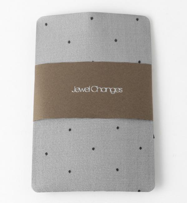 【ジュエルチェンジズ/Jewel Changes】 JP ドット PS / ストッキング / タイツ / フォーマル / パーティー [3000円(税込)以上で送料無料]