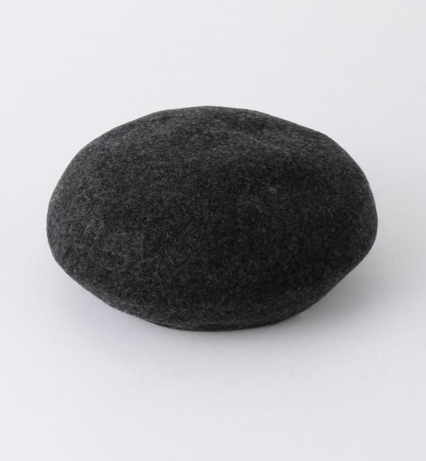 【ジュエルチェンジズ/Jewel Changes】 BOBWHITE ベレー帽 / ボブホワイト / ハット / 帽子 [送料無料]