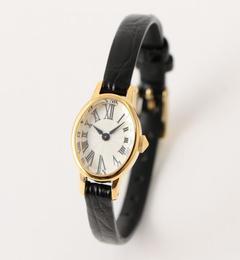 【ジュエルチェンジズ/Jewel Changes】 Intaract Watch Co. オーバル カタオシベルト ウォッチ / インタラクト ウォッチ コー / 時計 / 腕時計 [送料無料]