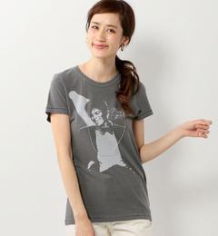 【ジュエルチェンジズ/JewelChanges】JUNKFOODMichaelJacksonTシャツ2/ジャンクフード[送料無料]