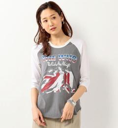 【ジュエルチェンジズ/Jewel Changes】 JUNK FOOD THE WHO ロックTシャツ 3 / ジャンクフード [送料無料]
