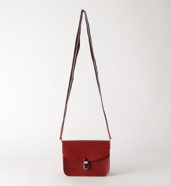 Petite Mendigote FLAP CHAIN BAG / プチモンディゴット / ショルダーバッグ