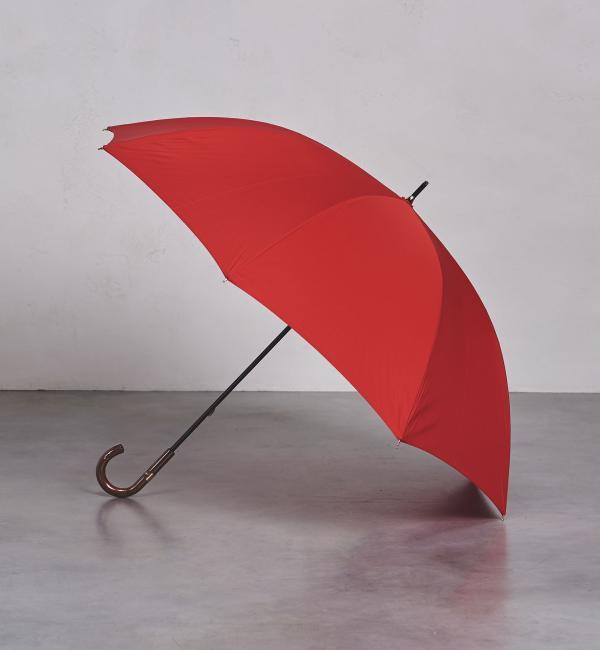 【ユナイテッドアローズ/UNITED ARROWS】 UAB 無地 雨傘