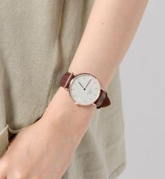 【ユナイテッドアローズ/UNITED ARROWS】  CLASSIC ST ANDREWS (ST Mawes)36MM 腕時計 [送料無料]