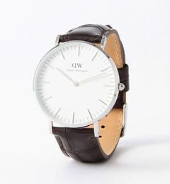 【ユナイテッドアローズ/UNITED ARROWS】  CLASSIC YORK 36MM 腕時計 [送料無料]