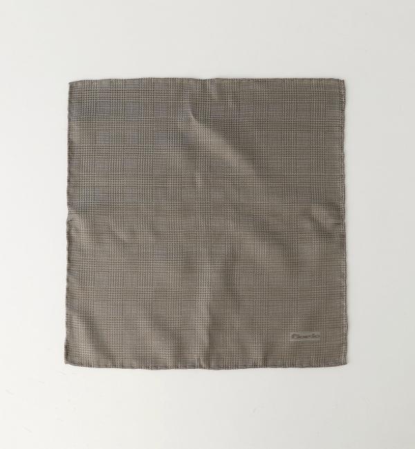 【ユナイテッドアローズ/UNITED ARROWS】 ポケットチーフ [3000円(税込)以上で送料無料]