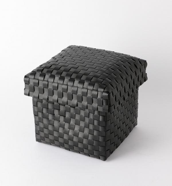 【ユナイテッドアローズ/UNITED ARROWS】 テープ ボックス S [3000円(税込)以上で送料無料]