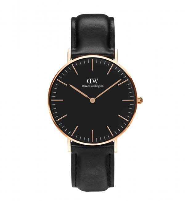 【ユナイテッドアローズ/UNITED ARROWS】 【予約会】BLACK MODEL Sheffield 36MM 腕時計† [送料無料]