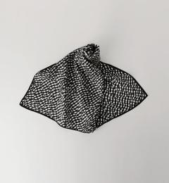 【ユナイテッドアローズ/UNITED ARROWS】 UBBT ギンガムチェック スカーフ 63×63 [送料無料]