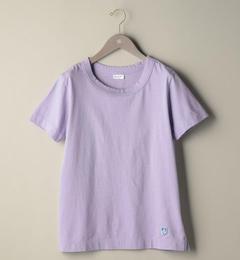 【ユナイテッドアローズ/UNITEDARROWS】<ORCIVAL(オーチバル)>コットンTシャツ[送料無料]
