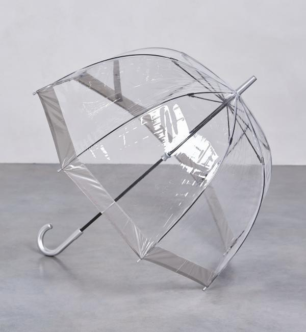 【ユナイテッドアローズ/UNITED ARROWS】 <FULTON(フルトン)>CLEAR 傘