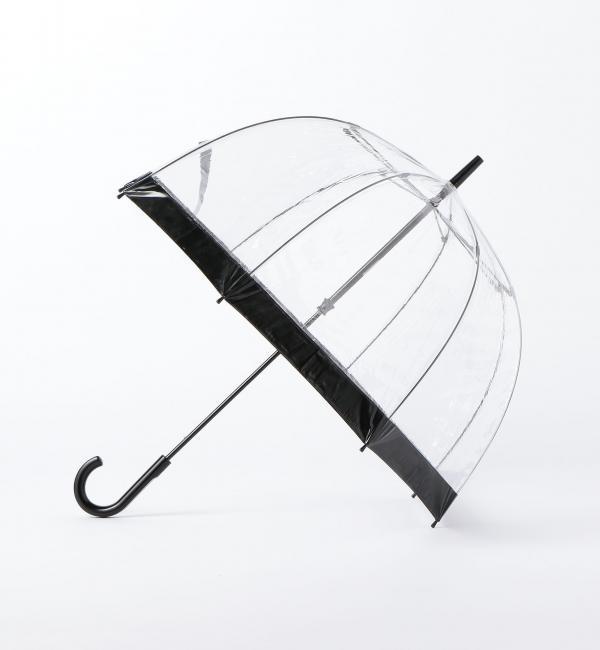 【ユナイテッドアローズ/UNITED ARROWS】 <FULTON(フルトン)>CLEAR 傘 [送料無料]