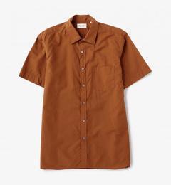 <アイルミネ> UASB CTN/TEN ショートスリーブシャツ [送料無料]画像