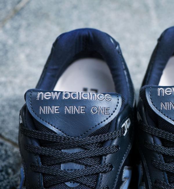 <New Balance(ニューバランス)> M991 UK G/PACK