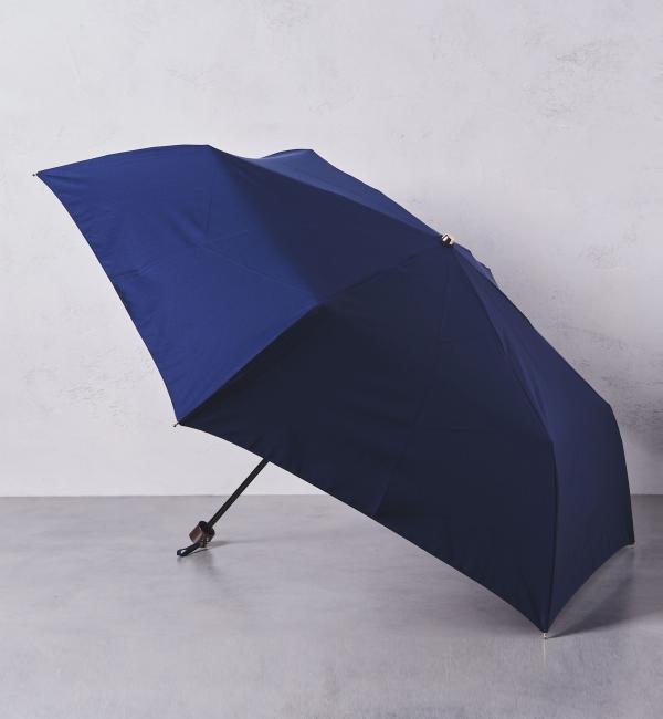 【ユナイテッドアローズ/UNITED ARROWS】 UBC 無地 ミニ 折り畳み傘