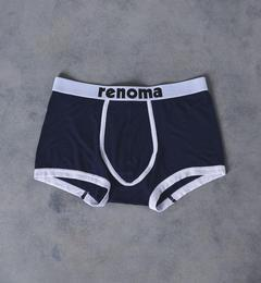 <アイルミネ> ユナイテッドアローズ厳選 <renoma underwear(レノマ アンダーウェア)> BASIC BOXER 2 [送料無料]画像