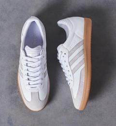 <アイルミネ> 【予約】別注<adidas(アディダス)> SAMBA MENS † [送料無料]画像